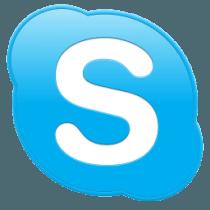 Связь по Skype: