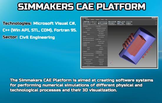 CAE Platform